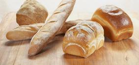Kwaliteit van brood verbeterd spectaculair!
